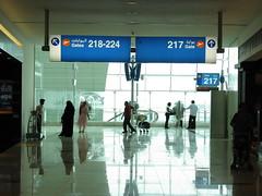dubai aeroporto terminal 3-3 (Parto Domani) Tags: dubai uae terminal3 aeronautica aeronautics aeronautik aeronã¡utica aã©ronautique trasporti transport trasporto transports transporte ø§ùùùù è¿è¾æº ññð°ð½ñð¿ð¾ññ 輸é airport aeropuerto aeroporto aeroporti terminal aerostazione flughafen aã©roport ùø·ø§ø± æºåº 空港 ð°ññð¾ð¿ð¾ññ medio oriente middle east penisola arabica arabic peninsula emirati arabi uniti emirates arab united dxb aeronáutica aéronautique النقل 运输机 транспорт 輸送 aéroport مطار 机场 空港 аэропорт