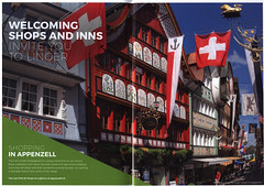 Appenzell Guide / Appenzell Info / Guide D'Appenzell 2018_4, Appenzell Innerrhoden, Switzerland (World Travel Library - collectorism) Tags: appenzell guide 2018 historical architecture building culture kultur tradition colors colours colorful perfect beautiful appenzellinnerrhoden switzerland schweiz suisse svizzera brochure world travel library center worldtravellib helvetia eidgenossenschaft confédération europa europe papers prospekt catalogue katalog photos photo photograph picture image collectible collectors ads holidays touristik touristische trip vacation photography collection sammlung recueil collezione assortimento colección gallery galeria broschyr esite catálogo folheto folleto брошюра broşür documents dokument