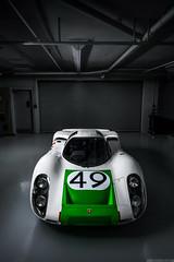 Porsche 907 (jeremycliff) Tags: porsche 907 911 porsche911 porsche907 german sportscar racecar jeremycliff jeremycliffcom jeremycliffphotography chicago chicagoautomotivephotography chicagoautomotivephotographer automotivephotography automotivephotographer