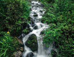 Recorrido del río (Julio_Sierra) Tags: larga exposición rio paisaje landscape water julio sierra filtro nd 1000