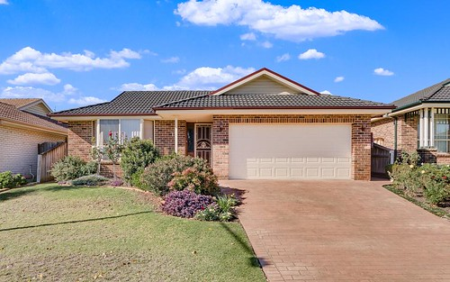 13 Moreton Bay Avenue, Spring Farm NSW