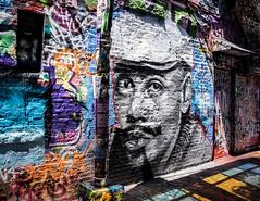 Street Art2 (lclower19) Tags: graffiti alley cambridge massachusetts art street modicaway 2952 522018