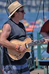 Guitar Man (Scott 97006) Tags: guitarist band entertainment music guitar concert