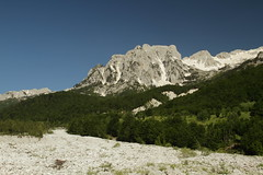 Valbona pass crossing 2 (Journey of A Thousand Miles) Tags: canon7d canon 2018 balkan albania valbona valbonë prokletije accursedmountains albanianalps europe