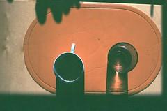 b-fast. (theblackcap) Tags: analogphotography filmphotography istillshootfilm 35mm 35fuckingmm analoguephotography shootingfilm analogvibes analogcamera analogfeatures filmisnotdead filmisalive analogshooters analogueshooters believeinfilm thefilmcommunity 35analog canon filmisgod shotonfilm buyfilmnotmegapixels grainisgood theanalogueproject canona1 canona1program staybrokeshootfilm clubcolor clubcolorexpired expiredclubcolor expiredfilm wastedfilm cups twocups breakfast lowlight shadow
