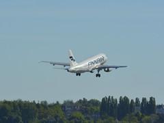OH-LVC - Airbus A319-112 (Digi-Joerg) Tags: internationalerverkehrsflughafen berlintegel txl finnair airbusa319 ersterflug21082000 heimatflughafenhelsinkivantaa oh finland