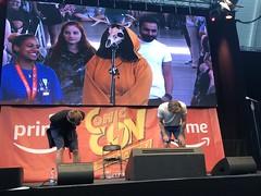 (ceremony) Tags: comiccon comic con stuttgart 2018 messe cosplay kostüme got gameofthrones nikolaj costerwaldau jaime lannister pilou asbæk euron greyjoy