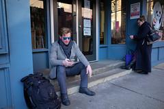 Street Photography around Boston, MA © Bimal Nepal (BimalNepal) Tags: bimalnepal bostonfashion bostonma lifestyle ma nycfashion noposing photojournalism ricohgr streetart streetfashion streetlife streetphotography boston nocropping