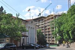 Круглоуніверситетська вулиця, Київ  InterNetri Ukraine 506