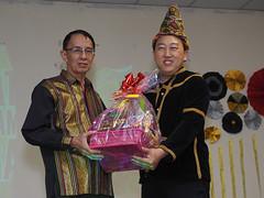 Best Costume: Sabah
