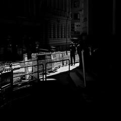 Große Steinstraße (ZaglFoto.de) Tags: de deutschland fotowalk halle saale sachsenanhalt bnw bnwhallesaale bnwstreet bnwstreetphoto bnwstreetphotographer bnwstreetphotography stadtlandschaft street streetphoto streetphotographer streetphotography urban