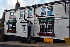 Harecroft, Station Hotel (Dayoff171) Tags: westyorkshire england europe boozers gbg2018 unitedkingdom pubs publichouses greatbritain gbg yorkshire