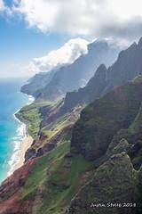 Na Pali Mountains 5 (strjustin) Tags: napali mountains kauai hawaii landscape