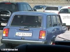 VAZ Lada 2104 Zhiguli 1500 (Adrian Kot) Tags: vaz lada 2104 zhiguli 1500