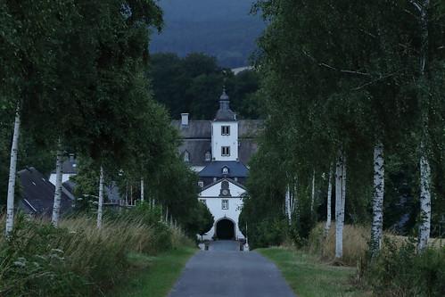 Schloss Laer