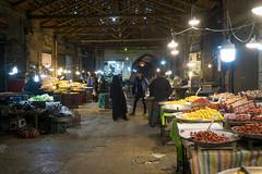 Zanjan Bazar