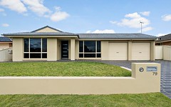 79 Sunflower Drive, Claremont Meadows NSW