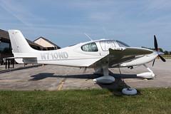 N710ND (✈ Greg Rendell) Tags: 2008 cirrussr22 n710nd private aircraft airplane aviation brandywineairport flight gregrendellcom koqn n99 oqn pa pennsylvania spotting westchester westchesterairport unitedstates us
