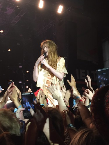 Florence The Machine fan photo