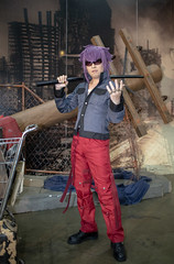 F96A6508 (Mich.O) Tags: anime expo 2018 ax2018 ax cosplay コスプレ アニメ ゲーム マンガ 漫画 コミック 小説 ラノベ 日本 ロサンゼルス アニメエキスポ オタク cosplayer cosplayphotographer game comic novel japan losangeles animeexpo animeexpo2018 geek