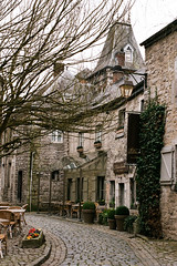 "Durbuy (Peter Gutierrez) Tags: photo europe european belgium belgian belgie belgië belgique wallonia walloon wallon luxembourg durbuy medieval médiéval town city village ville stone cobbled cobbles cobble stones cobblestone cobblestones peter gutierrez ""peter gutierrez"" film photograph photography"