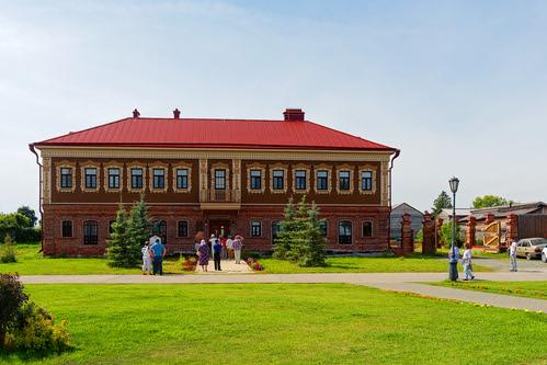 Sviyazhsk 14 ©  Alexxx Malev
