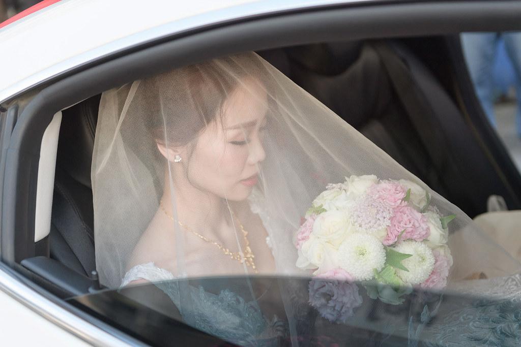 台南婚攝 - 總理大餐廳婚宴!婚禮紀錄-26