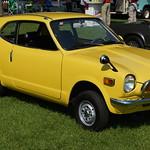 1972 Honda Z600 Coupe thumbnail