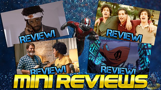 Mini Movie Reviews: Sorry to Bother You, Three Identical Strangers, Hearts Beat Loud, and The Death of Superman!