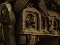 Teaser (revannew) Tags: dark souls fantasy lego moc