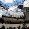Cloud Gate (ihynz7) Tags: chicago cloudgate millenniumpark