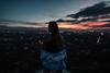 Leave a Light On (Berdnik Dmitriy) Tags: travel sunset manila philippines brdnk berdnikphoto skyline night cityscape landscape insta youtube