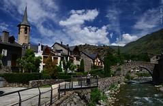 Esterri (Enllasez - Enric LLaó) Tags: pirineus pirineo pirineos pirineu pobles pueblos paisaje paissatge 2018