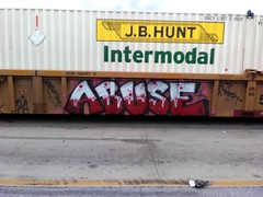 Abuse (Chilly SavageMelon) Tags: austell ga