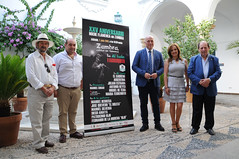 FOTO_25 aniversario de la Noche Flamenca de Zambra_01 (Página oficial de la Diputación de Córdoba) Tags: dipucordoba diputación de córdoba antonio ruiz zafra rute 25 aniversario la noche flamenca zambra alcalde flamenco