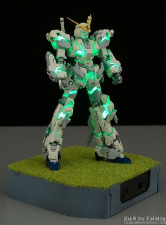 RG Unicorn TWC Lighting Model 10 by Judson Weinsheimer