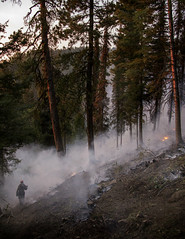 20160825-FS-Pioneer-KG-001 (Forest Service Photography) Tags: boisenationalforest forestservice forestfire firefighters wildlandfirefighter