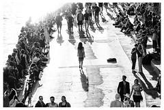 Street PARIS Rives de Seine (Carlos Pinho Photography) Tags: street paris silhouette bw rivesdeseine canon canonfrance