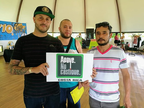 Apoye, No Castigue Costa Rica(4)