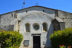 Eglise de Mialet (gunger30) Tags: mialet gard cévennes languedocroussillon occitanie france 2018 paysage eglise monument religieux