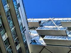 Condo, Toronto, Ontario (duaneschermerhorn) Tags: toronto ontario canada city urban downtown architecture building skyscraper structure highrise architect modern contemporary modernarchitecture contemporaryarchitecture