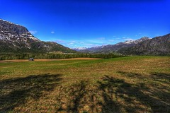 Meadow (Roman_P2013) Tags: hemsedal norway meadow sky best shot view landscape norge mountains