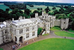 Warwick Castle, Warwick, England, UK (tosh123) Tags: building warwick architecture warwickshire england uk britain