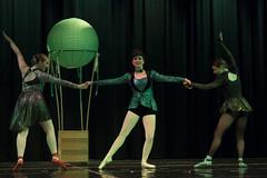 DJT_8242 (David J. Thomas) Tags: northarkansasdancetheatre nadt dance ballet jazz tap hiphop recital gala routines girls women southsidehighschool southside batesville arkansas costumes wizardofoz
