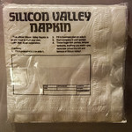 SILIICON VALLEY NAPKIN thumbnail