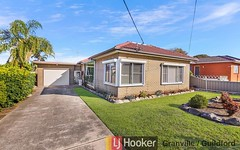 58 Hunt Street, Guildford NSW