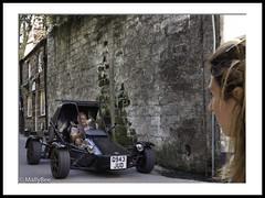 kit car (Mallybee) Tags: f28 1235mm dcg9 g9 lumix kit car robin hoods bay