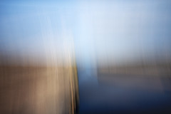 Vertical (RagbagPhotography) Tags: icm intentional camera movement blur contrast shade sunset golden hour sail boats sailing yachts harbour standrews saint andrews fife scotland