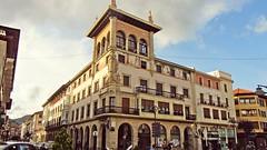 Guernica (kadege59) Tags: guernica gernika paisvasco baskenland spain spanien españa europe cityscape