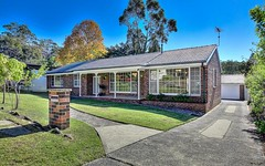 3 Woodward Place, St Ives NSW